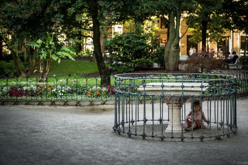 La gàbia
