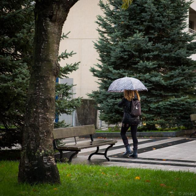 diumenge plujós